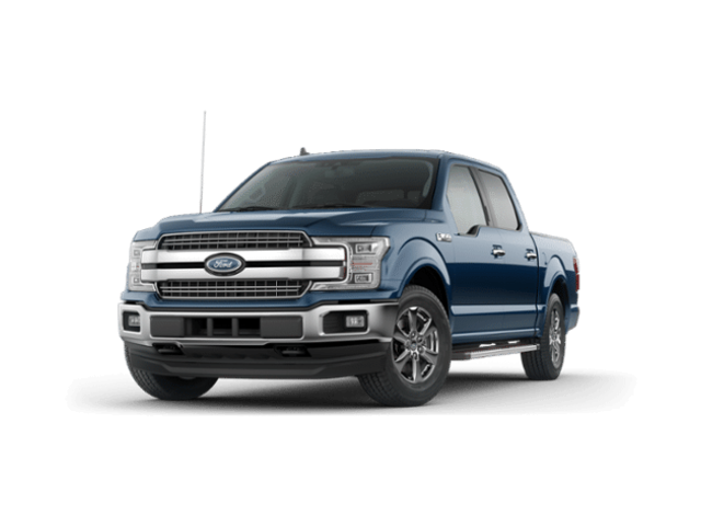 New 2019 Ford F-150 Lariat Truck For Sale/Lease Jenkintown